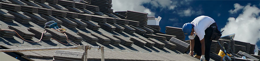 Roofing Images